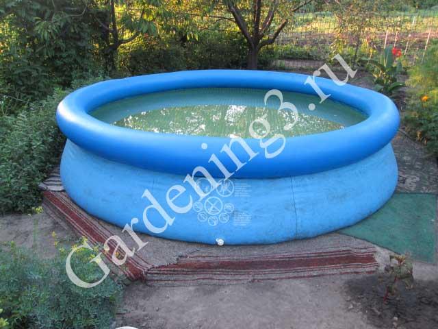 установка-бассейна-интекс