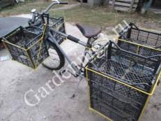 велосипед-для-перевозки-грузов